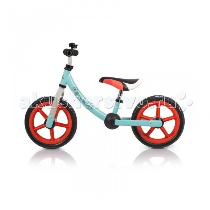 Детский транспорт , Беговелы Kinderkraft Balance bike 2way next арт: 512156 -  Беговелы