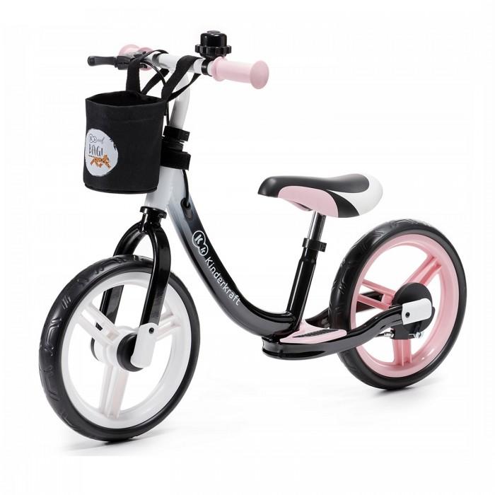 Беговелы Kinderkraft Space беговел kinderkraft balance bike 2way next turquoisе kkr2wnxtrq00ac