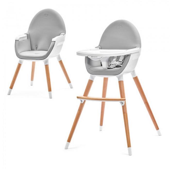 Детская мебель , Стульчики для кормления Kinderkraft Fini арт: 512181 -  Стульчики для кормления