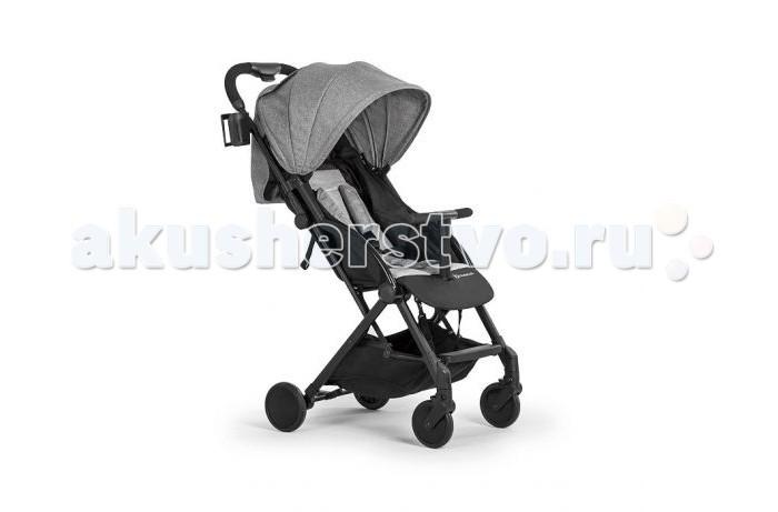 Прогулочные коляски Kinderkraft Pilot, Прогулочные коляски - артикул:512116