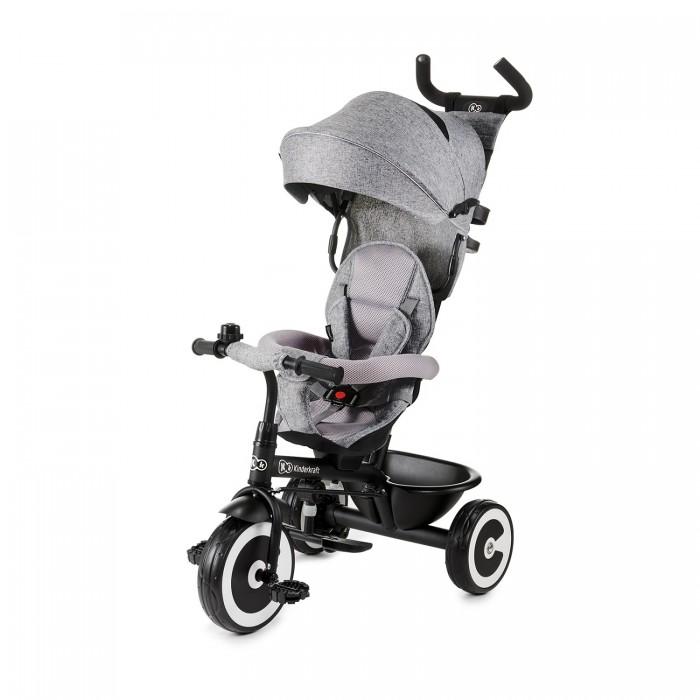 Купить Трехколесные велосипеды, Велосипед трехколесный Kinderkraft Tricycle Aston