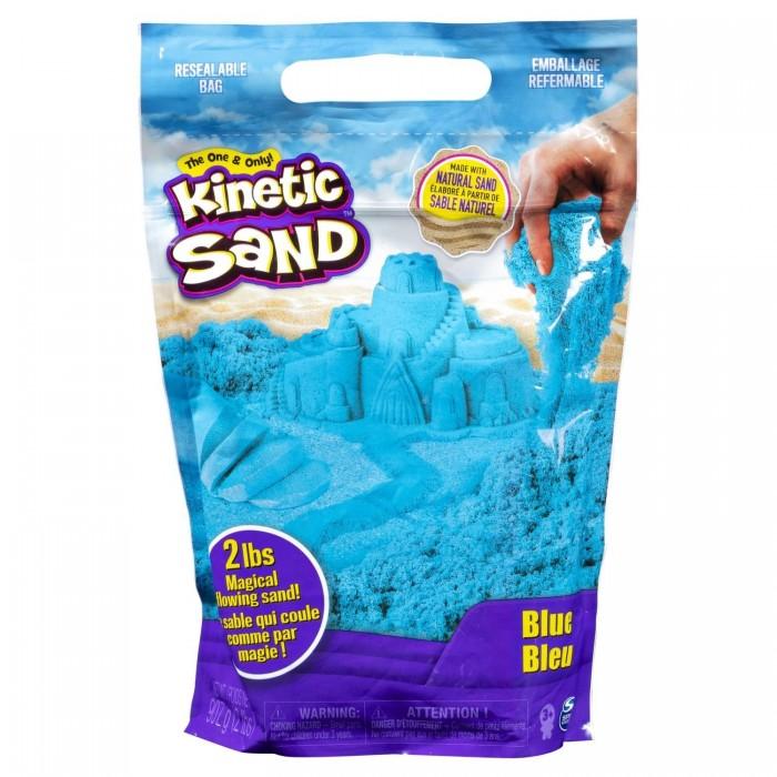 Кинетический песок Kinetic Sand Кинетический песок набор для лепки большой
