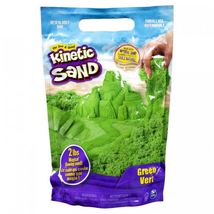 Kinetic Sand Кинетический песок набор для лепки большой