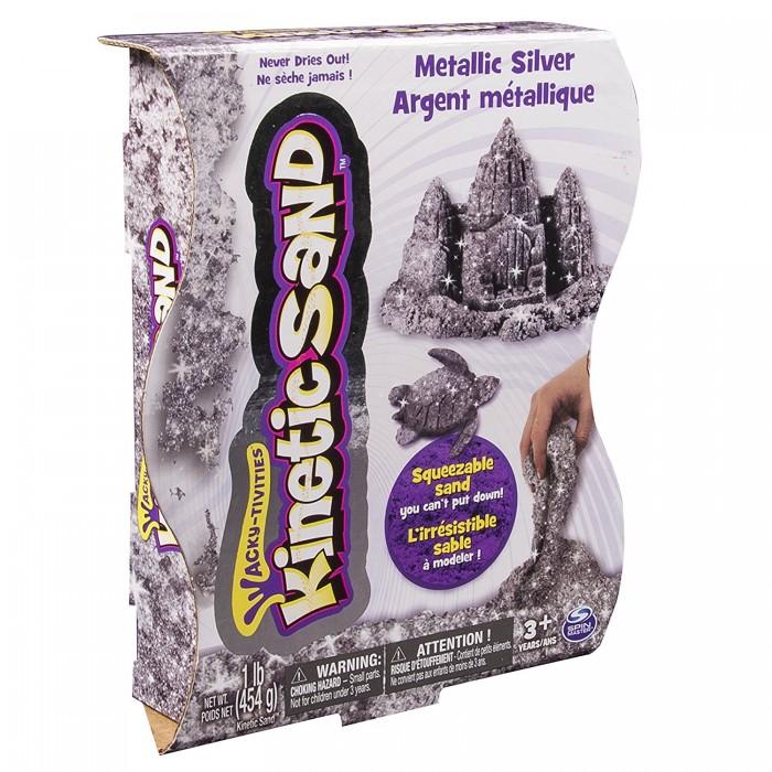 Купить Kinetic Sand Кинетический песок Драгоценные камни 455 г