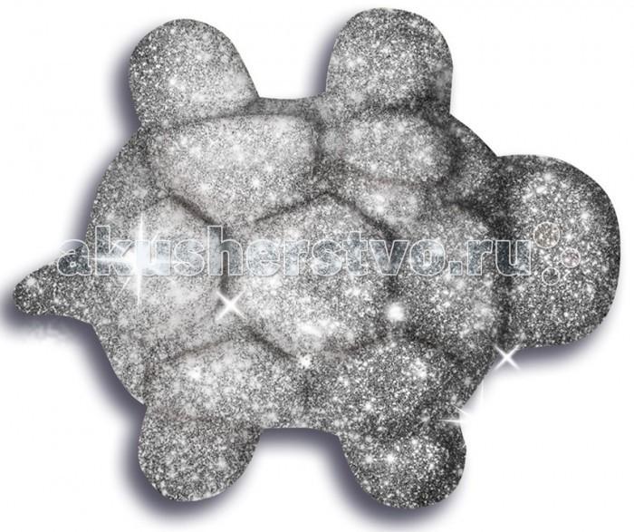 Всё для лепки Kinetic Sand Кинетический песок металлик 455 г kinetic sand 455