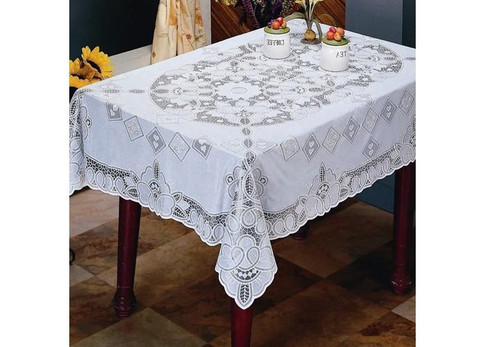 Купить Товары для праздника, King Diamond International Скатерть Embossed С302 137х180 см