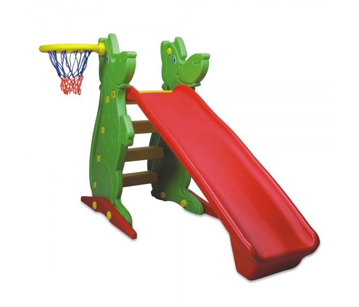 Летние товары , Горки King Kids 122 см арт: 494581 -  Горки