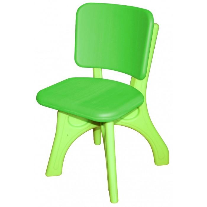 Пластиковая мебель King Kids Детский стул Дейзи