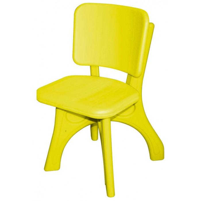 Летние товары , Пластиковая мебель King Kids Детский стул Дейзи арт: 494446 -  Пластиковая мебель