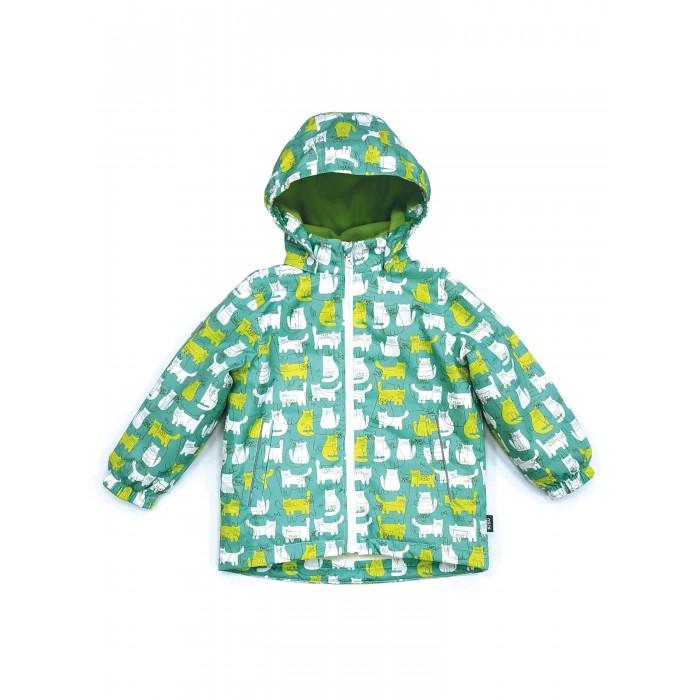 Kisu Куртка для девочки S20-30301R