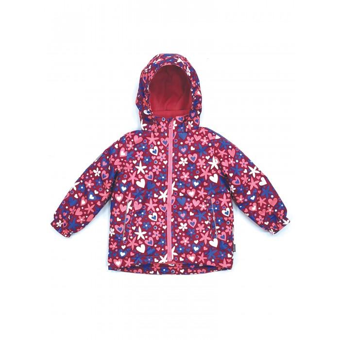 Kisu Куртка для девочки S20-30301R/7011R18