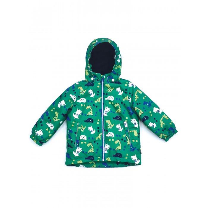 Kisu Куртка для мальчика S20-30301R