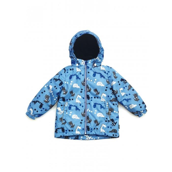 Картинка для Верхняя одежда Kisu Куртка для мальчика S20-30301R