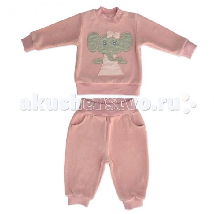 Детская одежда , Комплекты детской одежды Кит Костюм 261-506 арт: 350115 -  Комплекты детской одежды