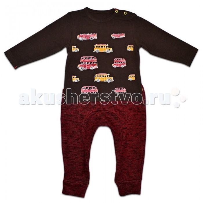 Детская одежда , Комплекты детской одежды Кит Костюм (брюки и джемпер) 261-522 арт: 350140 -  Комплекты детской одежды