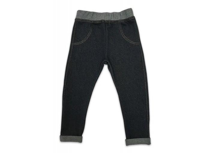 Брюки, джинсы и штанишки Кит Лосины для девочки с манжетами