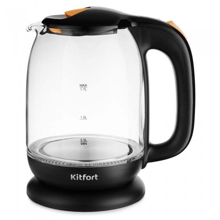 Бытовая техника Kitfort Чайник КТ-625
