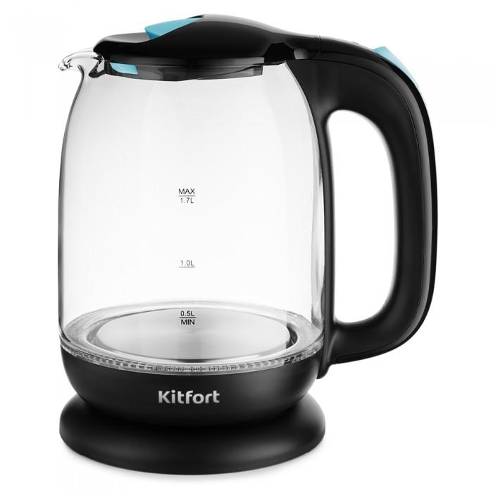 Kitfort Чайник КТ-625