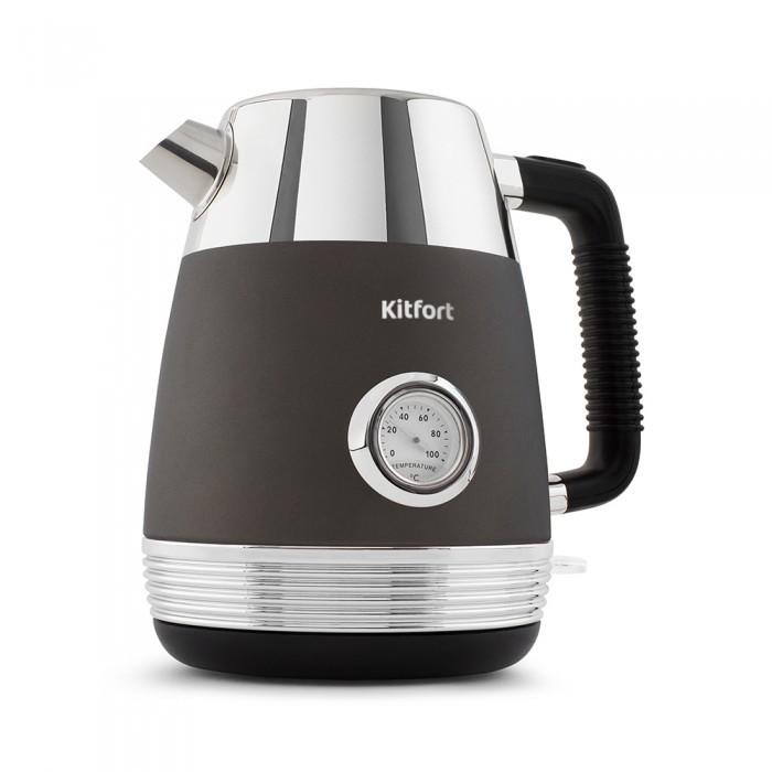 Купить Бытовая техника, Kitfort Чайник КТ-633
