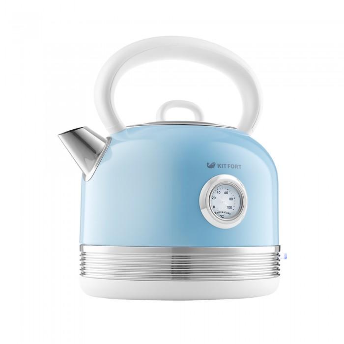 Купить Бытовая техника, Kitfort Чайник КТ-634-4