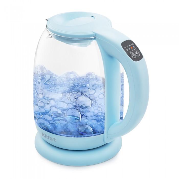 Купить Бытовая техника, Kitfort Чайник КТ-640