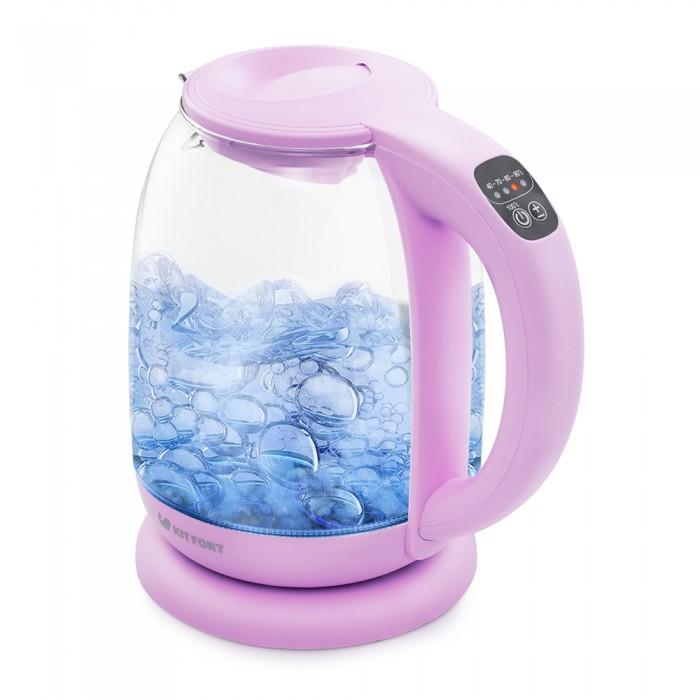 Kitfort Чайник КТ-640