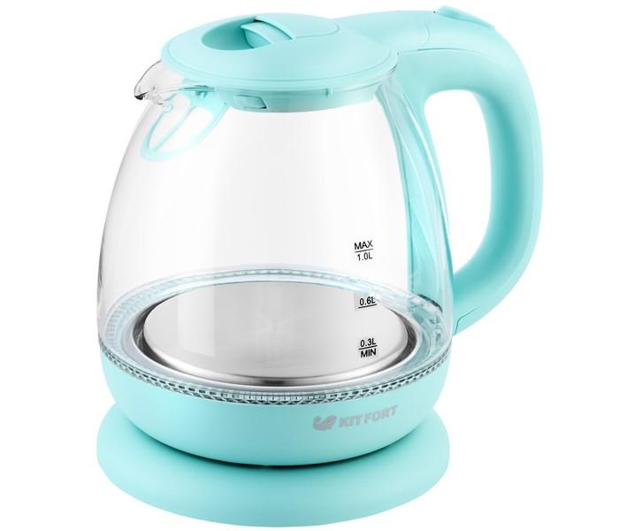 Купить Бытовая техника, Kitfort Чайник КТ-653