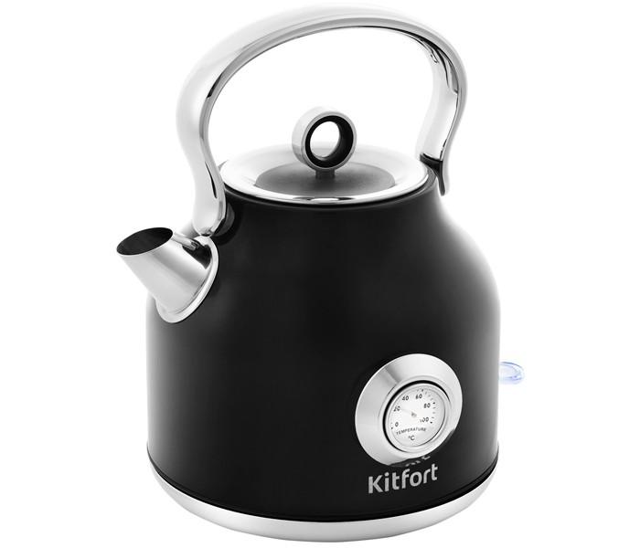 Купить Бытовая техника, Kitfort Чайник КТ-673