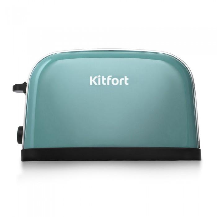 Фото - Бытовая техника Kitfort Тостер КТ-2014 тостер