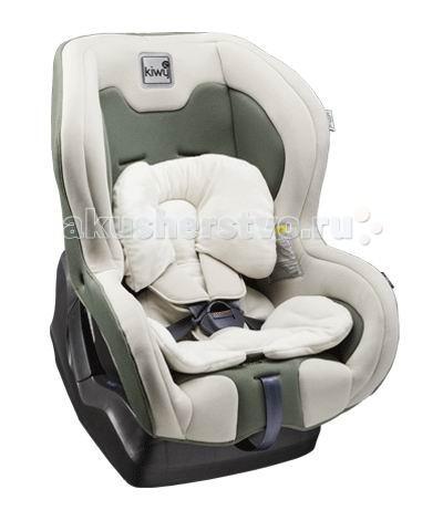 Автокресло Kiwy S01S01Автокресло Kiwy S01 имеет классный дизайн и отличается новыми разработками в области защиты ребенка. Хорошая защита области головы и бедер ребенка. Использованы качественные материалы и прочный пластик корпуса автокресла. Автокресло обеспечит Вашему ребенку комфорт и безопасность в автомобиле. Кресло защитит ребенка в случае аварии, оно обеспечивает дополнительную безопасность в случае боковых или лобовых столкновений. Помимо того ребенку просто удобно находиться в автокресле во время сна, так как кресло имеет положение для отдыха. Все детские автокресла Kiwy разработаны с элементами для тщательной защиты головы, бедер и ног, они идеально подходят тем, кто не желает идти на компромисс с точки зрения безопасности ребенка.  Особенности: cпинка автокресла имеет 4 положения угла наклона: одним движением руки она быстро и легко переводится в положение «для комфортного отдыха» даже после того, как ребенок уснул в автокресле встроенные 5-ти точечные ремни безопасности имеют 4 положения по высоте каркас автокресла усилен системой боковой защиты SIP (Side Impact Protection) для дополнительной безопасности при боковых ударах гипоаллергенная обивка сшита из мягких, прочных и износостойких тканей. Она легко снимается и стирается при комнатной температуре эргономичная вставка для сна Cozy D-Sleep для самых маленьких делают эту модель идеальной как для грудничков, так и для детей постарше удобная регулировка угла наклона спинки автокресла одной рукой на дне автокресла предусмотрен специальный корректирующий упор комфорт-пакет для эргономичного размещения самых маленьких пассажиров уже входит в базовую комплектацию до 9 месяцев автокресло устанавливается против хода движения автомобиля, после 9 месяцев - по ходу движения<br>