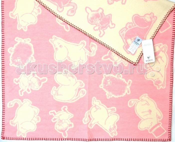 Одеяла Klippan Байковое 70х90 см, Одеяла - артикул:28181