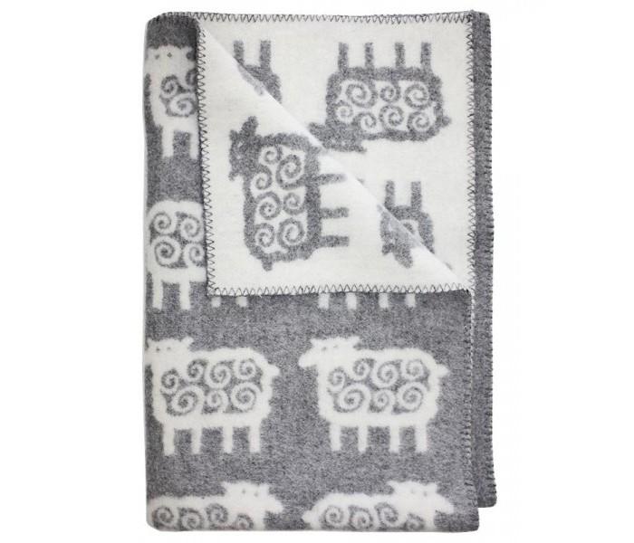 Постельные принадлежности , Одеяла Klippan из эко-шерсти 90х130 см арт: 28186 -  Одеяла