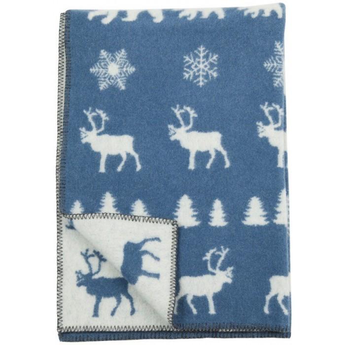 Купить Одеяла, Одеяло Klippan из эко-шерсти 90х130 см