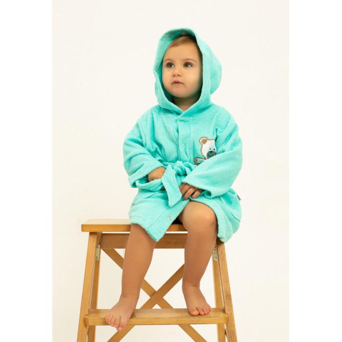 Домашняя одежда Клякса детский ХЛ-1 домашняя одежда labeille банный аттик