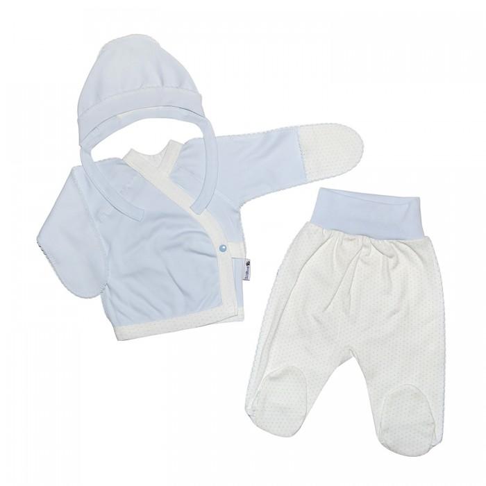 Комплекты детской одежды Клякса Комплект 3 предмета 33С-5182н комплекты детской одежды клякса комплект 4 предмета 55 5529
