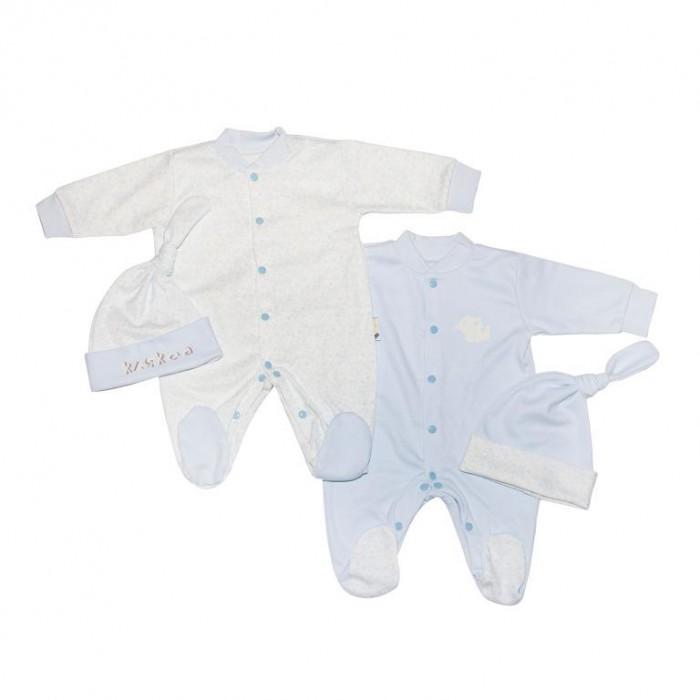 Комплекты детской одежды Клякса Комплект 4 предмета 33к-5261 комплекты детской одежды клякса комплект 4 предмета 55 5529