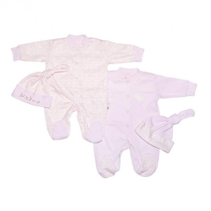 Комплекты детской одежды Клякса Комплект 4 предмета 33к-5261 комплекты детской одежды клякса комплект 2 предмета 39к 5222