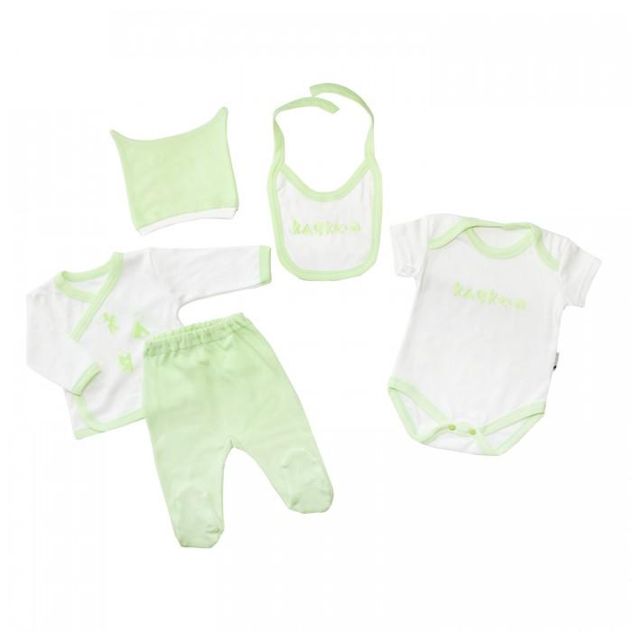 Комплекты детской одежды Клякса Комплект 5 предметов 37К-5065 клякса комплект