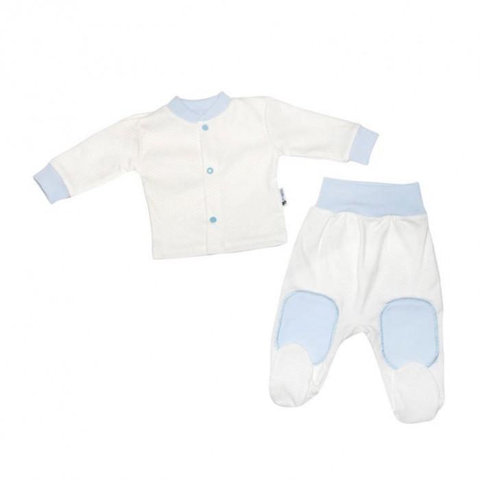 Комплекты детской одежды Клякса Комплект для мальчика Горошинка 33С-2018 комплекты детской одежды мамуляндия комплект для мальчика полукомбинезон и футболка клякса