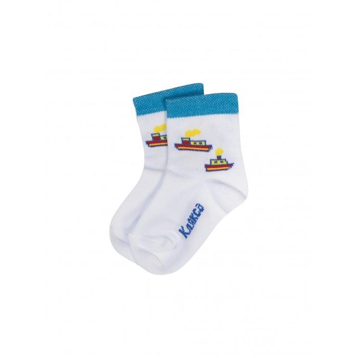 Белье и колготки Клякса Носочки 11-04м носочки дырочки iltani design