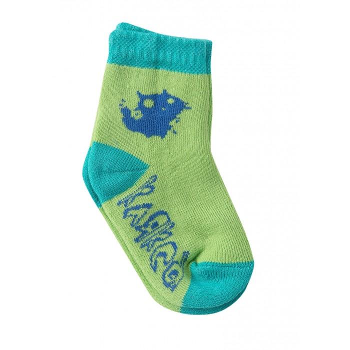 Белье и колготки Клякса Носочки махровые для мальчика 10-03М носочки дырочки iltani design