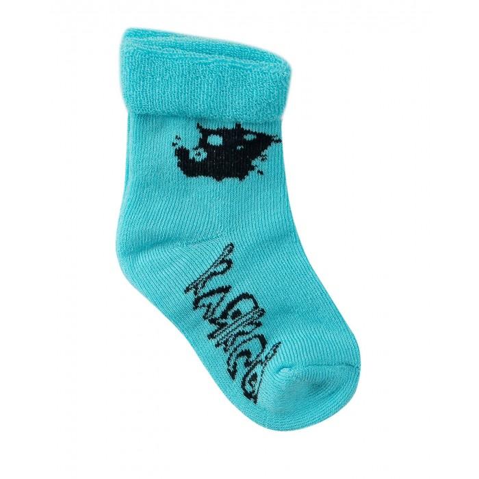 Белье и колготки Клякса Носочки махровые для мальчика 10-04М носочки дырочки iltani design