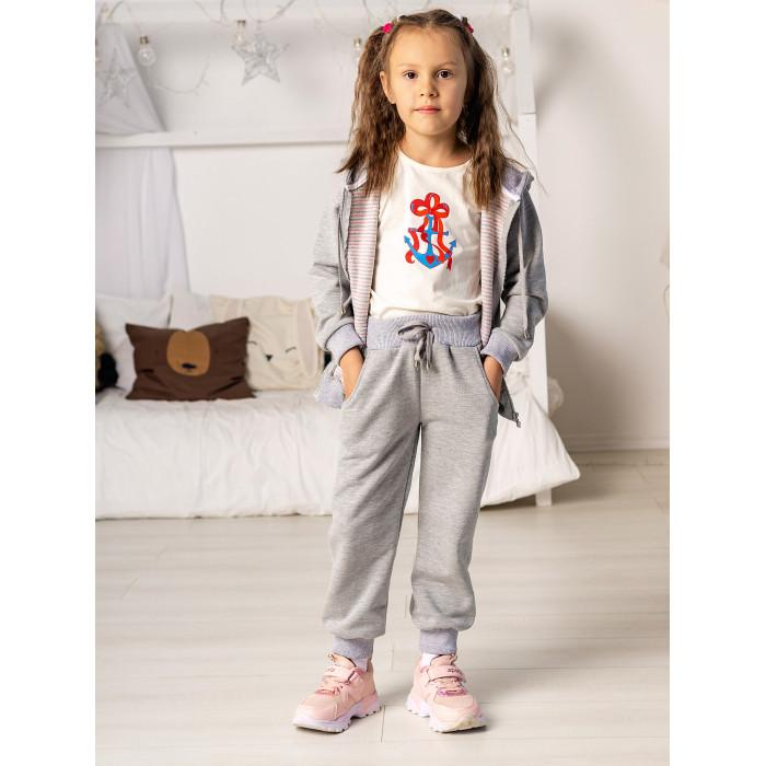 Фото - Комплекты детской одежды Клякса Спортивный костюм для девочки 22-2062 комплекты детской одежды клякса спортивный костюм для девочки 22 2062
