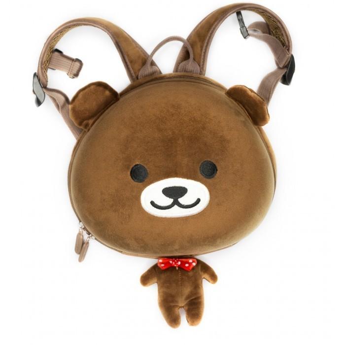 Сумки для детей Клювонос Детский рюкзак Медвежонок