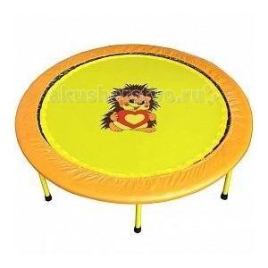 Детские батуты KMS-sport Складной мини-батут диаметр 102 см