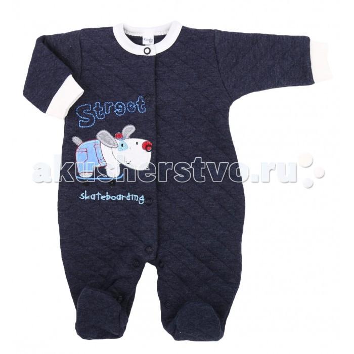 Детская одежда , Комбинезоны и полукомбинезоны Koala Комбинезон длинный рукав Street арт: 461846 -  Комбинезоны и полукомбинезоны