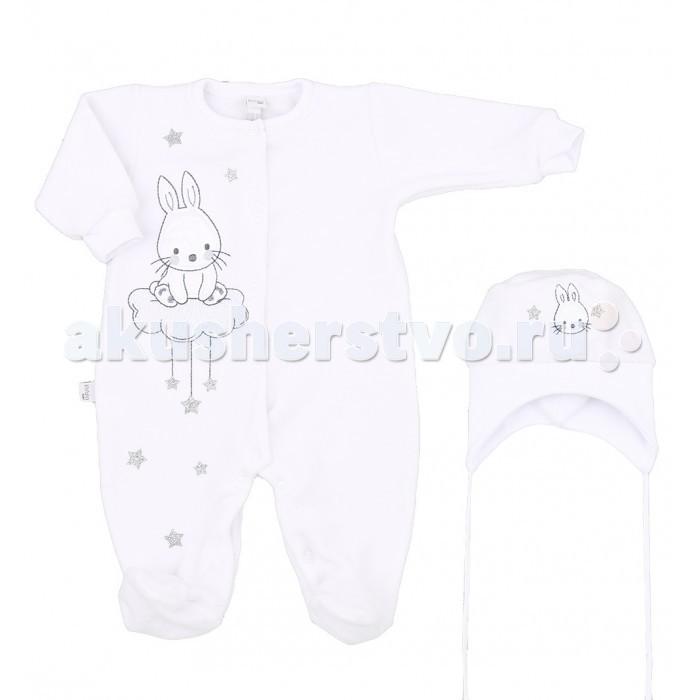 Комплекты детской одежды Koala Комплект 2 предмета Obloczek комплекты эротик pink lipstick комплект 2 предмета