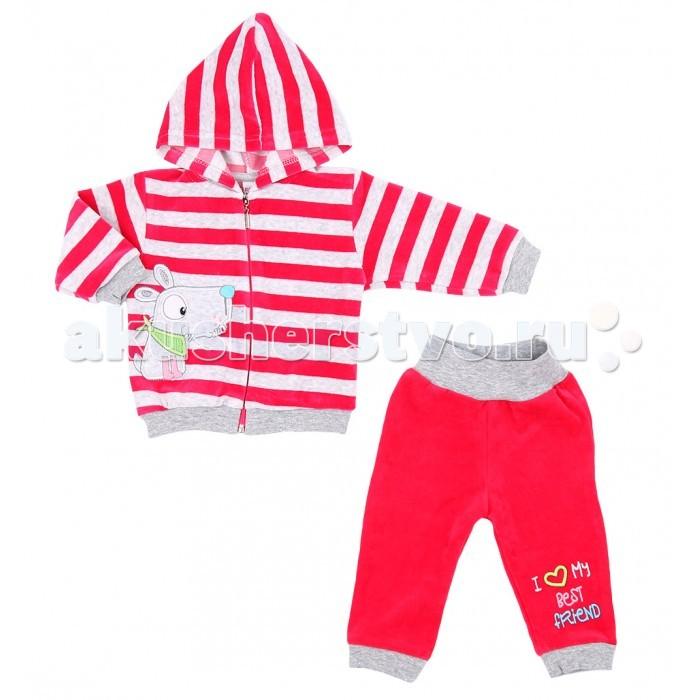 Детская одежда , Комплекты детской одежды Koala Комплект (толстовка, штанишки) Najlepszy przy jacie арт: 461801 -  Комплекты детской одежды