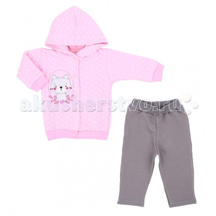 Детская одежда , Комплекты детской одежды Koala Комплект (толстовка, штанишки) Psotka арт: 460746 -  Комплекты детской одежды