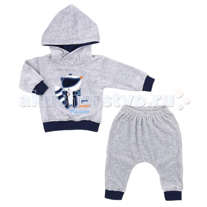 Детская одежда , Комплекты детской одежды Koala Комплект (толстовка, штанишки) Roxy арт: 460766 -  Комплекты детской одежды